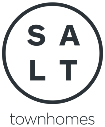 Salt Town Homes Torquay Logo